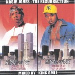 Nasir Jones The Resurrection Mixtape