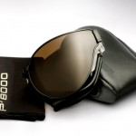 Porsche Design Fall 2010 Sunglasses Collection