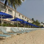 The Fairmont Royal Pavilion Hotel Barbados