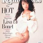 Lisa Bonet Rolling Stone Photo