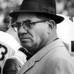 """What It Takes To Be Number One"" By Vince Lombardi"