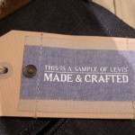 Levi's Made & Crafted Spring Summer 2011 Collection
