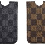 Louis Vuitton iPhone 4 Cases