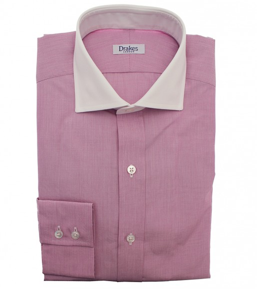 The French Cuff Shirt in