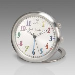 Paul Smith Travel Clock