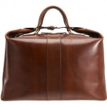 Saddler's Union Large Duffel Bag