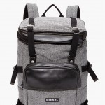 Diesel Herringbone Backpack