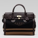 Gucci Firenze 1921 Medium Carry On Men's Duffel