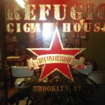 Refugio Cigar House