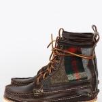 Yuketen Maine Guide Quilt Boots