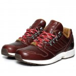 Adidas Ox Blood ZX8000 LUX