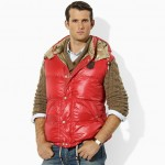 Polo Ralph Lauren Peak Down Vest