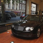 Bentley Flying Spur Linley Edition Car