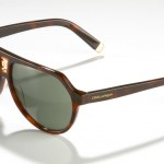 Dsquared2 Plastic Aviator Sunglasses