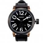 Tsovet LX531010-01 Rose Gold Round Watch