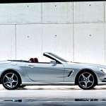 2013 Mercedes-Benz SL 3