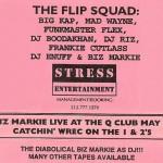 Biz Markie Live At The Q Club 1994