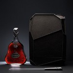 Hennessy X.O. Mathusalem Cognac