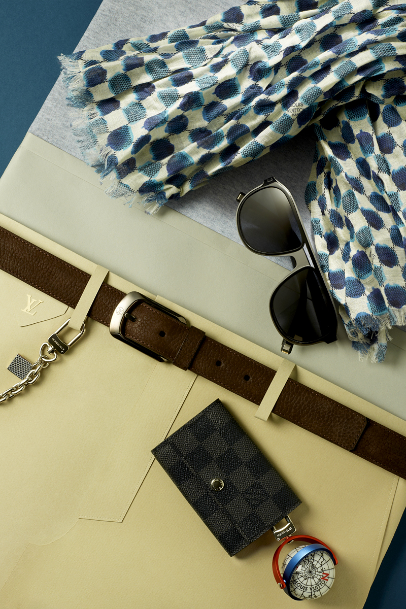 Louis Vuitton Holiday 2011 Accessories