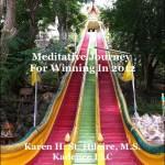 Meditative Journey For Winning In 2012