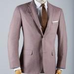 Norman Hilton Cannon Lavender Tweed Sport Coat