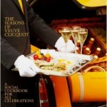 Veuve Clicquot Champagne Book
