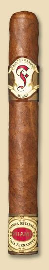 Casa Fernandez Miami Toro Cigar