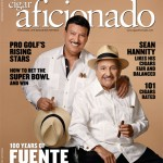 Cigar Aficionado January February 2012 Magazine
