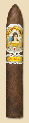 La Aroma de Cuba Mi Amor Belicoso