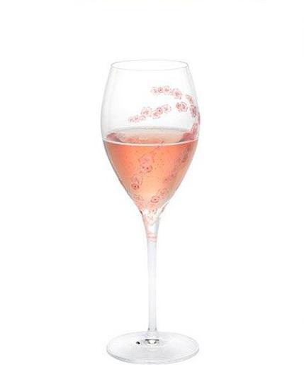 Laurent Perrier Cuvée Rosé Gift Set