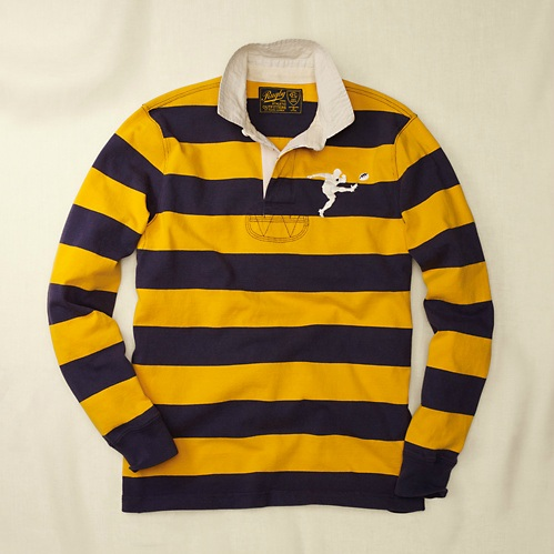 Rugby Ralph Lauren Big Kicker Light Rugby