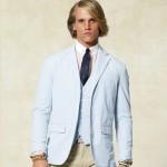 Rugby Ralph Lauren Cotton Pincord Sack Jacket