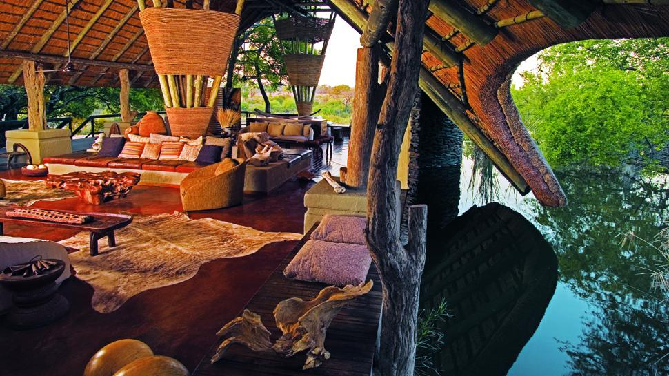 Singita Boulders Lodge South Africa