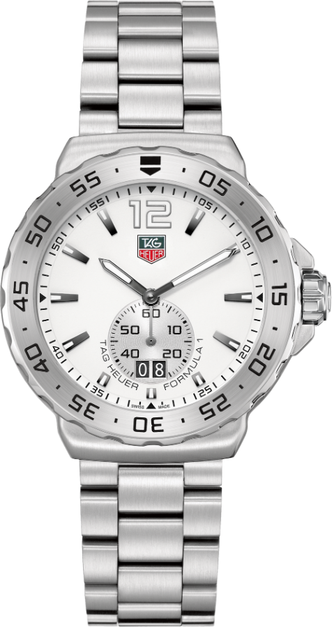 TAG Heuer 2012 Formula 1 Watch