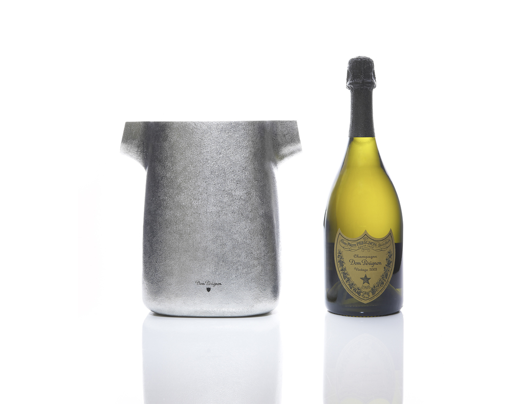 KYOTO For Dom Perignon By Marc Newson