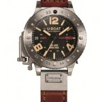 U-Boat Italo Fontana U-42 GMT Watch