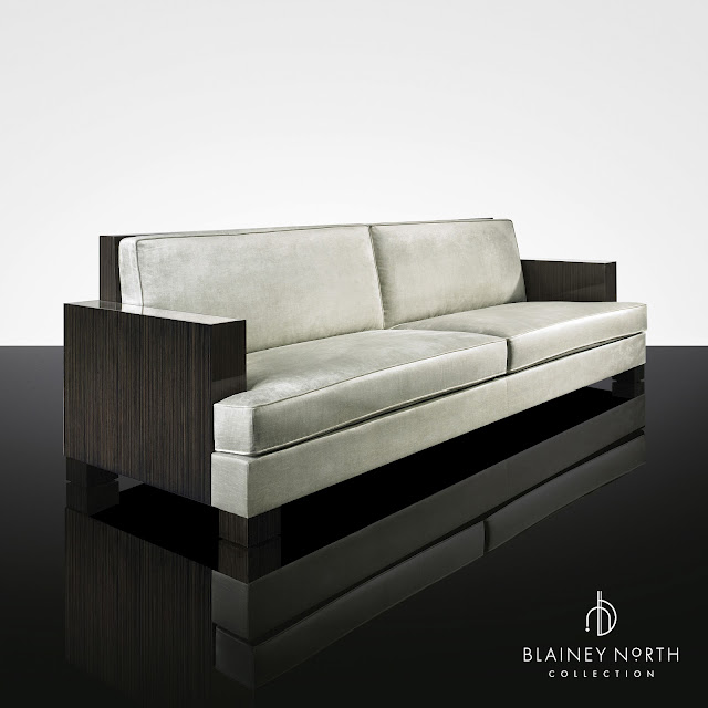 Blainey North Furniture 2 Seat Formal Sofa