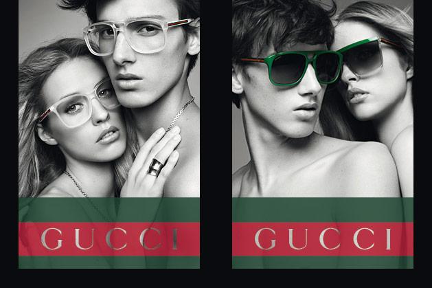 Gucci Eyewear Spring 2012