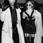 Prince And Sheila E. Picture