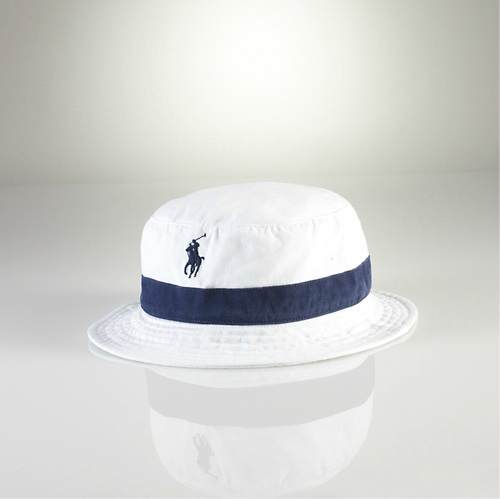 Polo Ralph Lauren 2012 U.S. Olympic Collection Team USA Bucket Hat