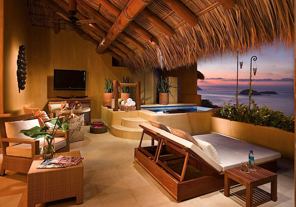 The Capella Ixtapa Resort and Spa In Mexico
