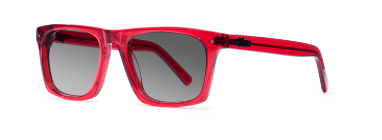 9five Watson Eyewear Sunglasses Red