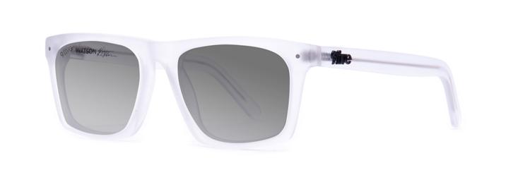 9five Watson Eyewear Sunglasses White