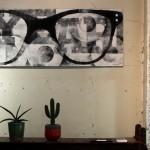 Globe Specs Eyewear Tokyo