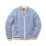 Joe Fresh Men's Baseball Jacket