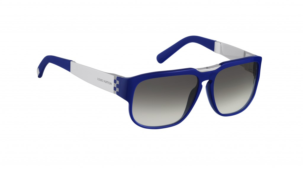Louis Vuitton Spring / Summer 2012 Sunglasses Collection
