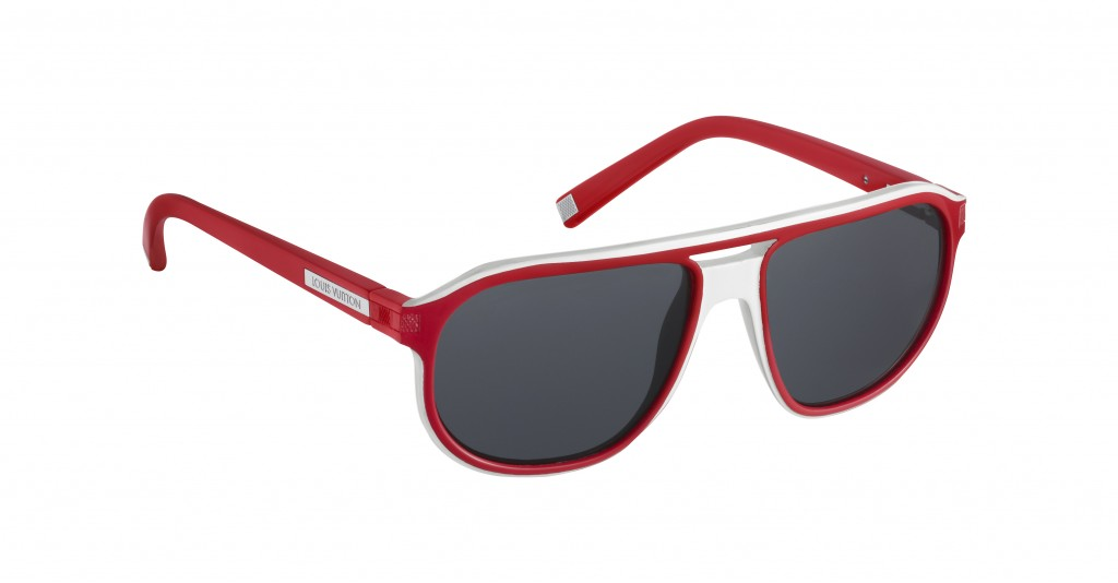 Louis Vuitton Spring  Summer 2012 Sunglasses Collection