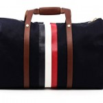 Brooks Brothers Black Fleece Mackintosh Duffle