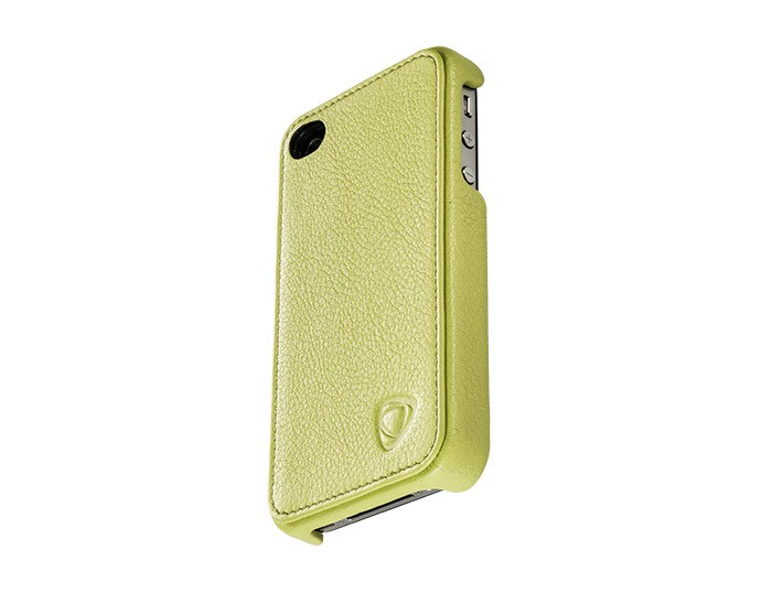 Calypso Crystal Cabrio iPhone Case