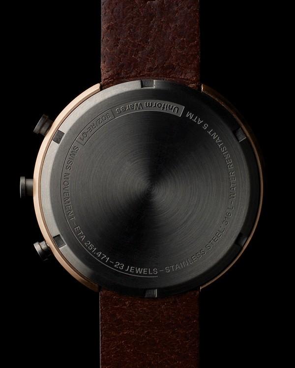 Uniform Wares 300 Series Watch